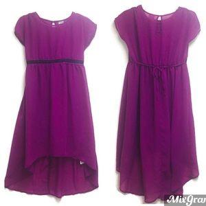 Disney D-Signed Purple Dress